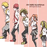 My Hero Academia 2018 Original Soundtrack