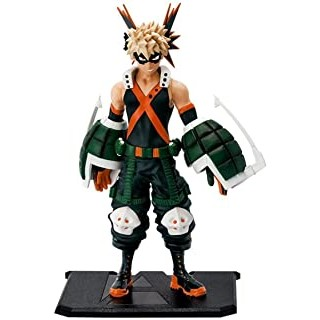 Figuras de Boku no Hero Academia