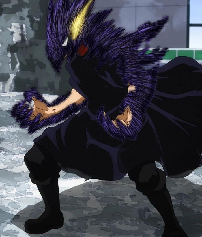 Armadura oscura sombra