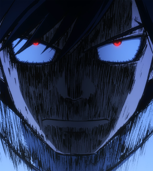 Tenya Iida Brother